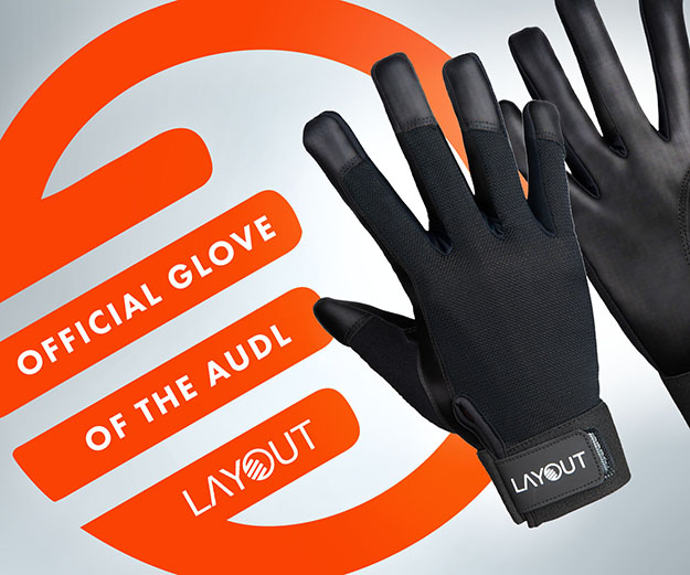 Layout Gloves