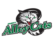 Indy AlleyCats Tickets