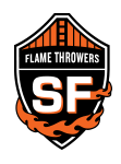 SF FlameThrowers Tickets
