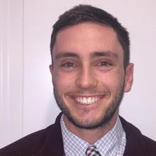 Ryan Werkmeister headshot