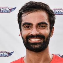 Vikram Sethuraman headshot
